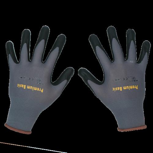 Keron Handschoen Premium Basic 7 (S)