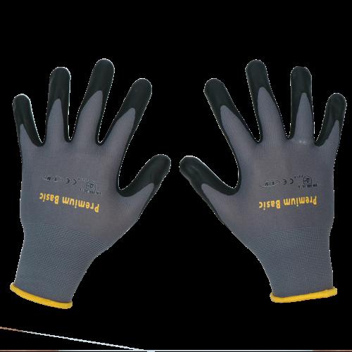 Keron Handschoen Premium Basic 9 (L)