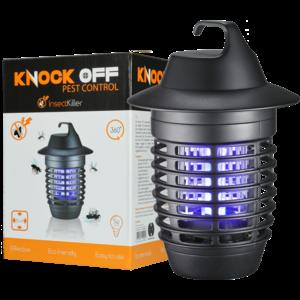 Knock Off Insectenlamp 5 Watt