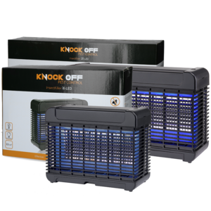 Knock Off Knock Off InsectKiller 16 LED