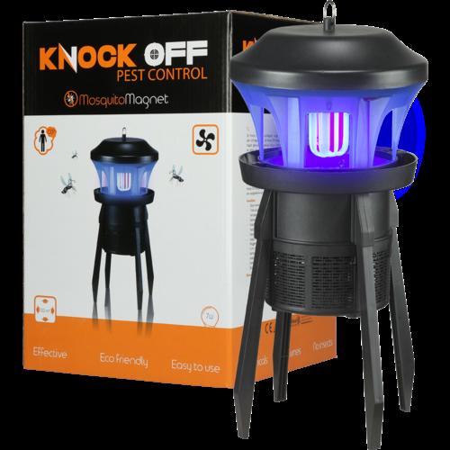 Knock Off Knock Off Muggenlamp 7 Watt