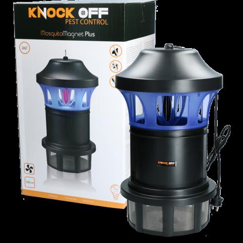 Knock Off Knock Off Muggenlamp Plus