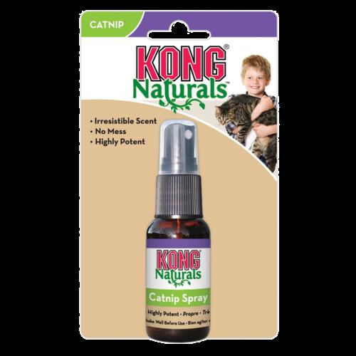 Kong Naturals Catnip Spray