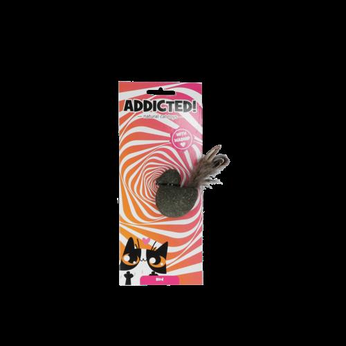 Addicted Addicted Bird with feathers