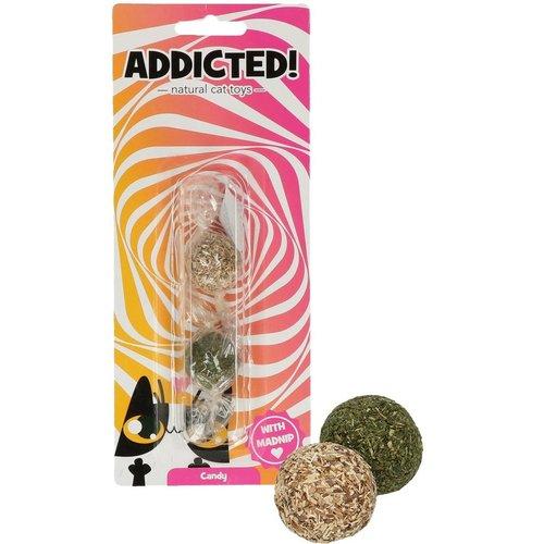 Addicted Addicted Candy 2 pcs