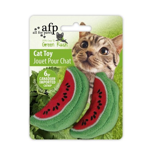 All for paws AFP AFP Catnip Juicy Fruity