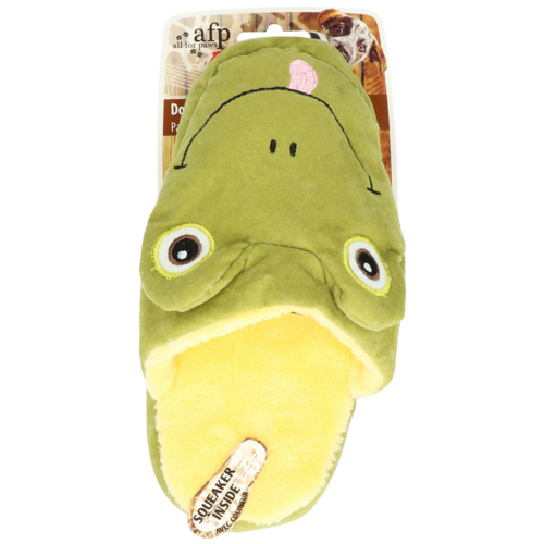 AFP Doggy's Slipper Frog