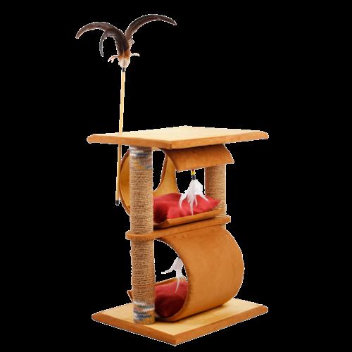 AFP AFP Dreams Catcher - Elen Cat Furniture - Sand/Beige