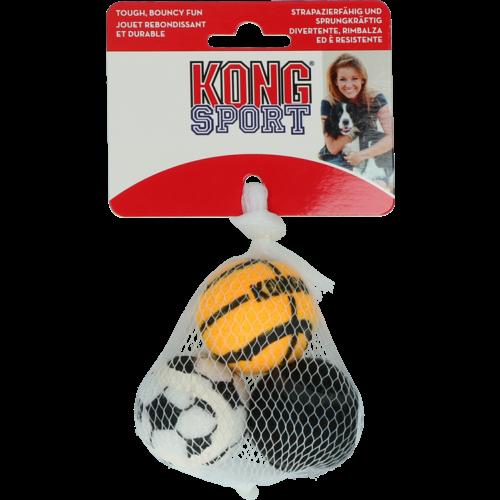 Kong Sport Balls Ass. XS (3 pk)
