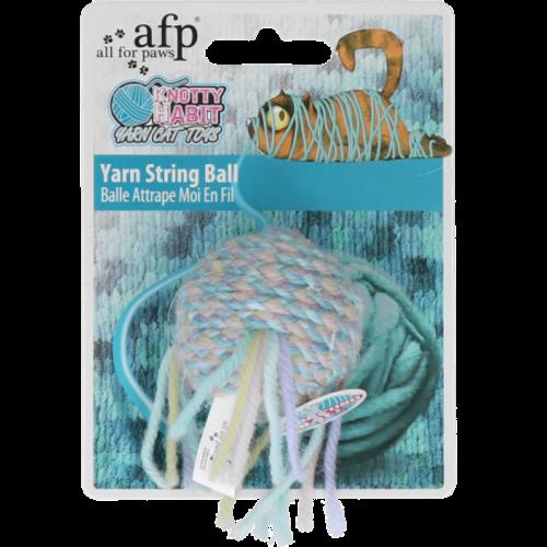 AFP AFP Knotty Habit - Yarn String Ball