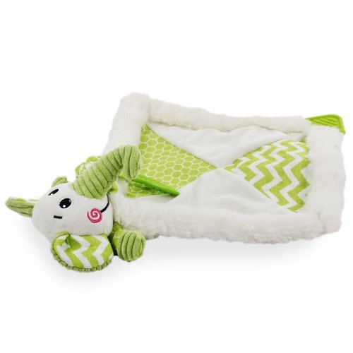 AFP Little Buddy Blanky Elephant 40x34x10cm