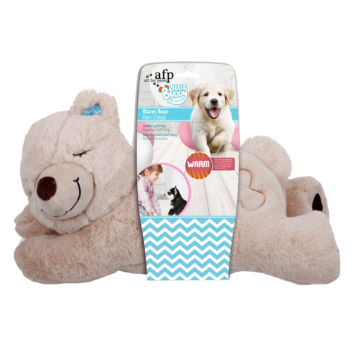 AFP AFP Little Buddy Warm Bear
