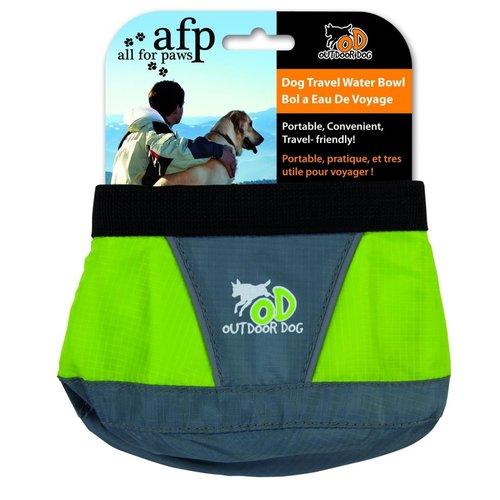 AFP Outdoor Dog water bowl