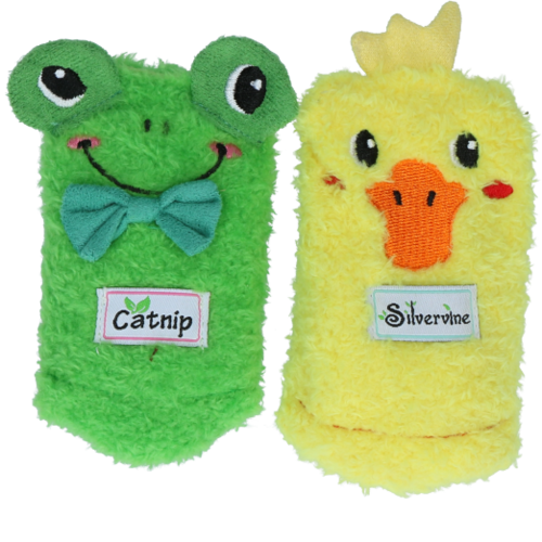 AFP AFP Sock cuddler - Sea sock - 2 pack