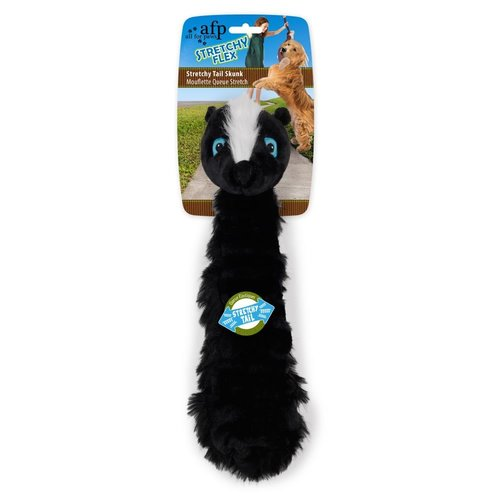 AFP Stretchy Max-Stretchy Tail Skunk