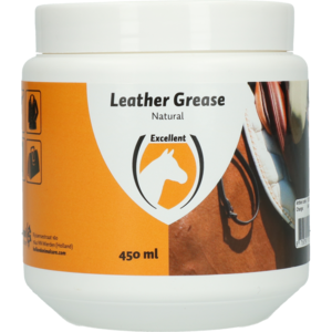 Leather Grease Naturel