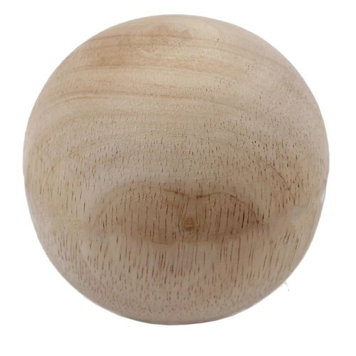 AFP AFP Wild and Nature -  Maracas Wood Ball L
