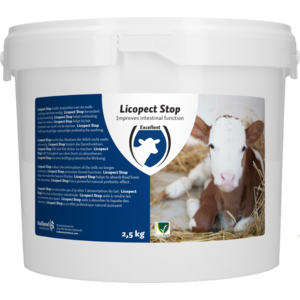 Holland Animal Care Licopect Stop