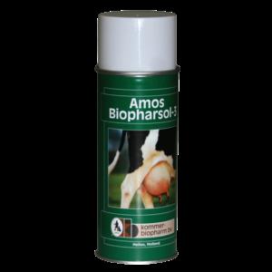 Kommer-Biopharm b.v. Amos Biopharsol-3 REG NL VRIJ