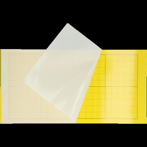 Lijmplaat Insectron 200/300 per 6 st.