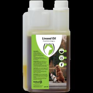 Linseed Oil (Lijnzaadolie) voor honden