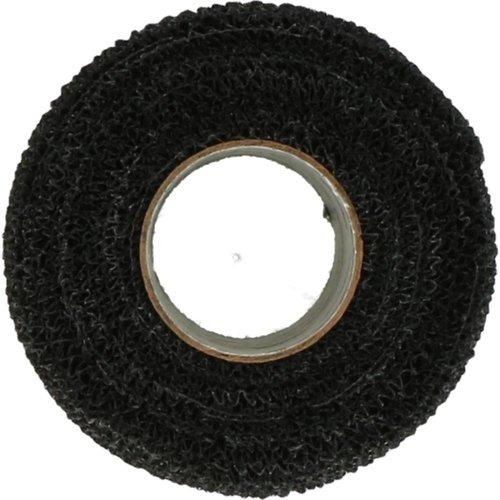 Bandage Equine Powerflex zwart 10cm