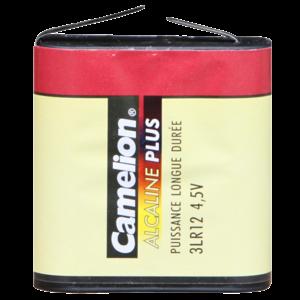 Batterij 4,5 V. Los o.a. voor Torero