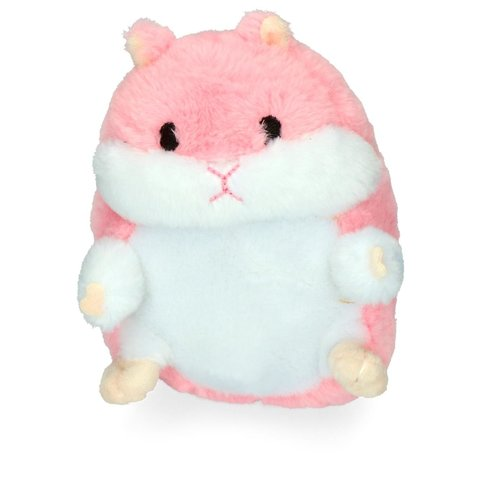 Petsport Big Fat Hamster Roze