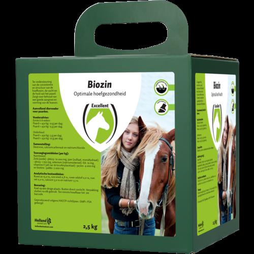 Excellent Horse Biozin