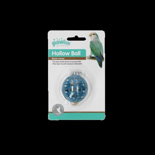 Pawise Bird Bell