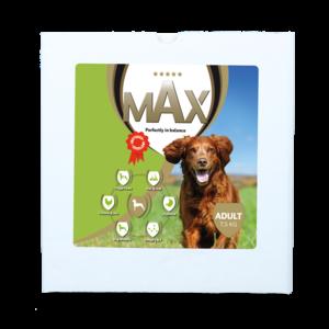 Max Max Adult voor alle leeftijden