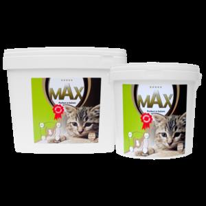 MAX Max Kat en Kitten