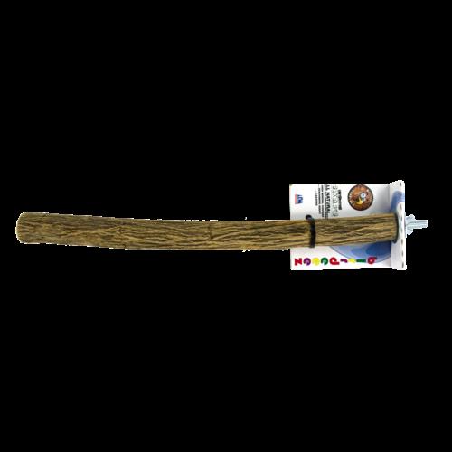 Birrdeeez Birrdeeez Natural Sekelbos Perch 40cm