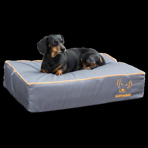 Bodyguard Royal Bed S Grey