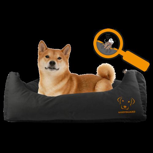 Bodyguard Sofa Bed M Black