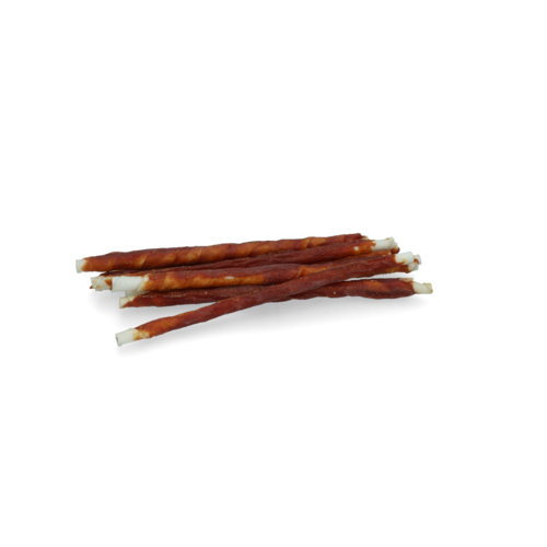 Braaaf Twister Duck 25 cm (8 pcs)