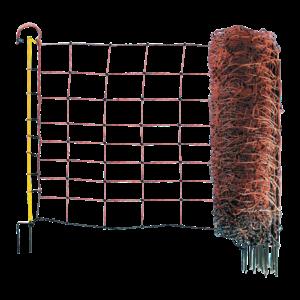 Net Excellent 90 cm dubbelpunt schaap