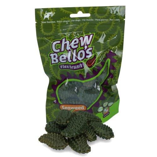 Chewbello's ChewBello's Zeewier S-L (9 stuks)