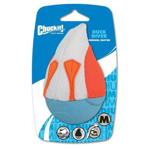 Chuckit Chuckit Amphibious Duck Diver Medium
