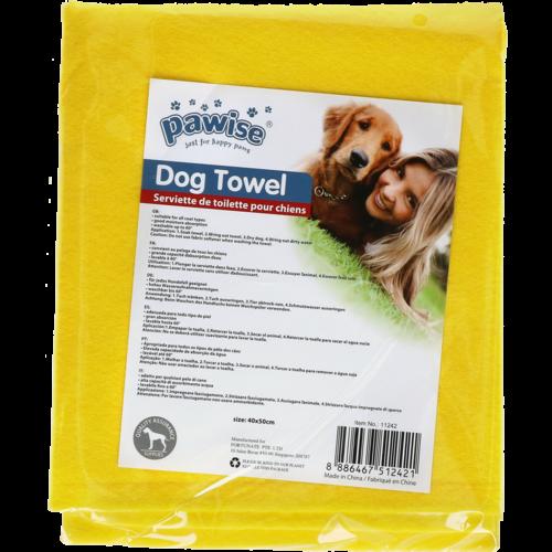 Pawise Dog Towel