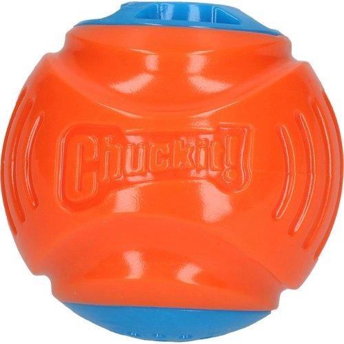 Chuckit Chuckit Locator Sound Ball Medium