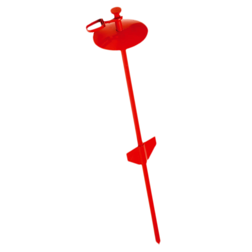 Pawise Tie Out Aanlegpin Dome Top (53 cm)
