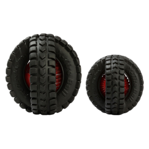 Pet Qwerks Pet Qwerks Blinky X-Tire Medium ø 12 cm