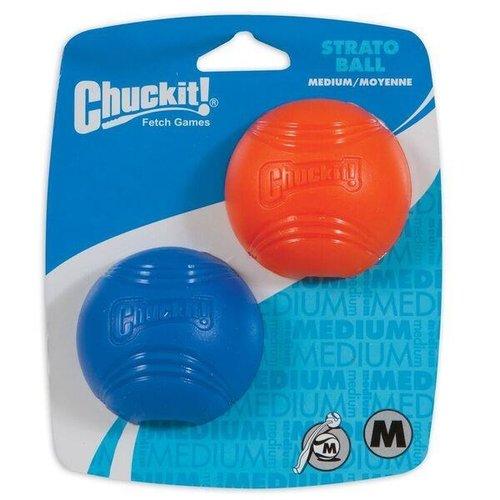 Chuckit Strato Ball Medium 2-pk