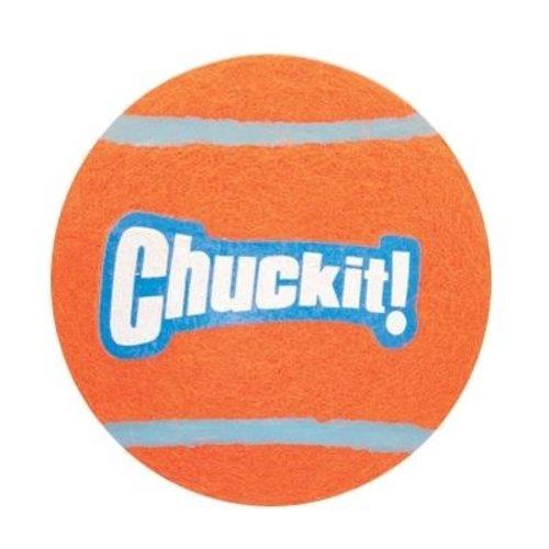 Chuckit Chuckit Tennis Ball L 7 cm 2 Pack