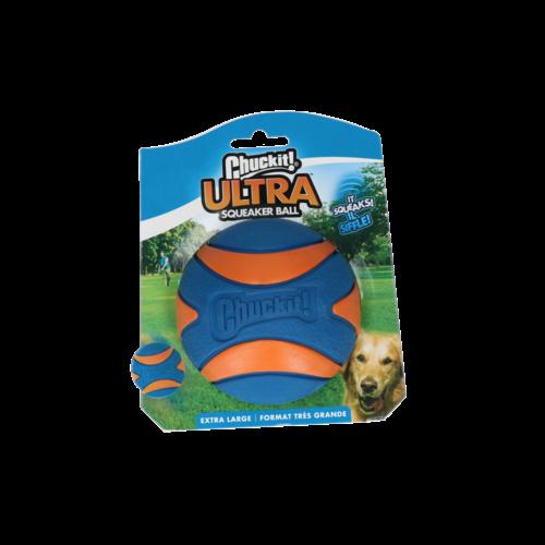 Chuckit Chuckit Ultra Squeaker Ball XL 1 pcs.