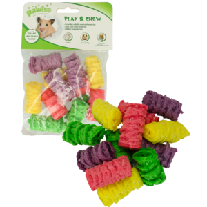 Play & Chew Pops Small