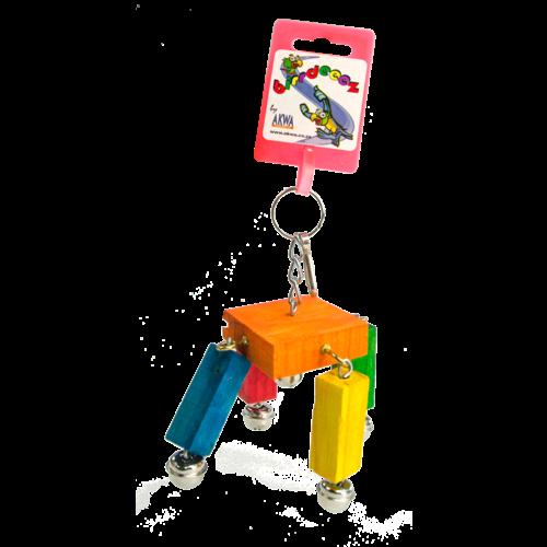 Birrdeeez Birrdeeez Bird Toy