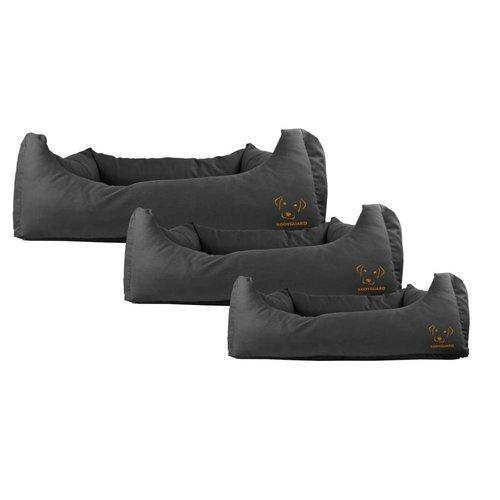 Bodyguard Bodyguard Sofa Bed S Black
