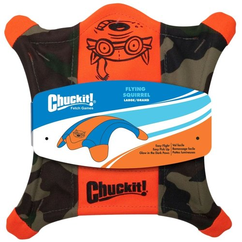 Chuckit Flying Squirrel M 35 cm